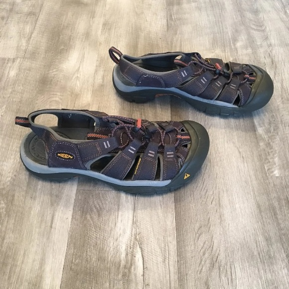 Keen Other - Keen Newport H2 Mens Strappy Sandals 10